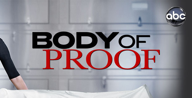 """Get Up Ninja"" featured in ABC's Body Of Proof"