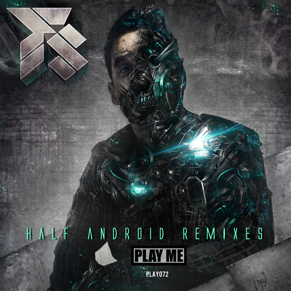FS – Half Android (Remixes)