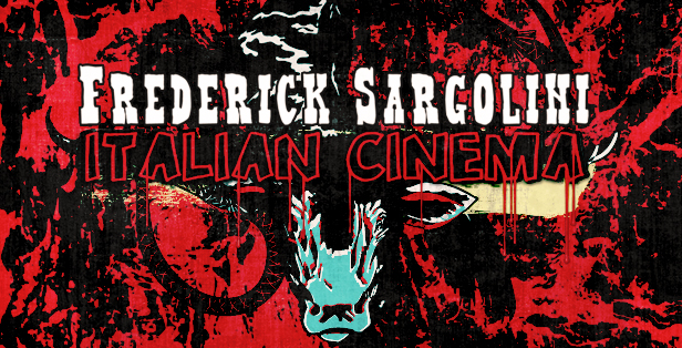 Frederick Sargolini's new album Italian Cinema (out this spring)