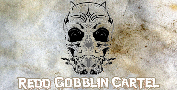 Fred produces new Redd Gobblin Cartel album