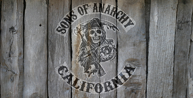 Fred's (FS) music in Sons Of Anarchy