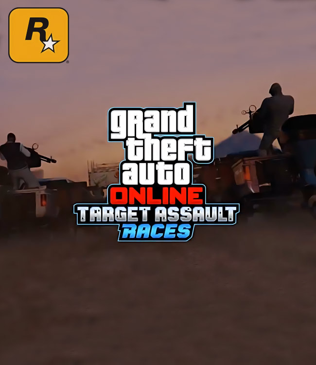 FS composes music for the new Grand Theft Auto (RockStar Games)